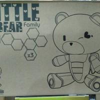 DRAGON MOMOKO HG 1/144 LITTLE BEAR