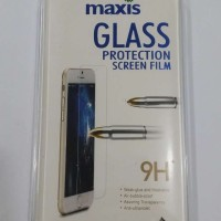 Tempered Glass Htc Desire 616 Ultra Antigores Kaca Screenguard Unq