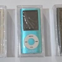 MP4 Ipod Slot Micro SD