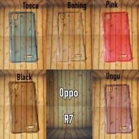 Oppo R7 - Case Ultrathin Softcase