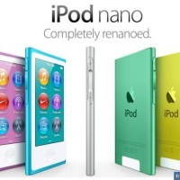 Apple iPod Nano 7 16GB