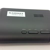 TV Tuner Gadmei 5821 AV To VGA Monitor CRT / LCD / LED