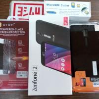 harga Asus Resmi Zenfone2 Ze551ml >intel Phone + 4gb Ram + 32gb Rom Tokopedia.com
