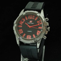 harga jam tangan pria swiss army CCR694 ( ripcurl fossil rolex naviforce ) Tokopedia.com