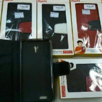 Leather Case Cross Evercoss Elevate Y A66a