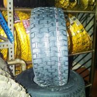 harga Ban Atv 110cc Ring 6 Ukuran 13 X 5.00-6 Merk Delitire Tapak Halus Tokopedia.com