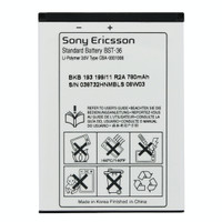 harga Sony Ericsson Bst-36 Battery K510i K310i Tokopedia.com