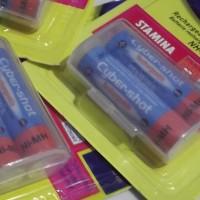 BOX+Baterai SONY AA/Batrai A2/Batre/Batrei Cas/Bat