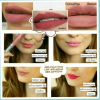 Jual Colourpop Ultra Matte Murah
