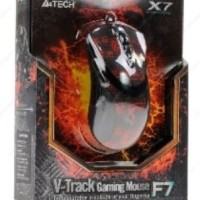 harga A4tech X7 F7 Macro Gaming Mouse Tokopedia.com
