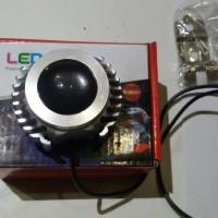 Lampu Sorot Cree 10watt Waterproof