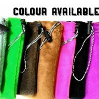 pouch atau sarung hp sony xperia