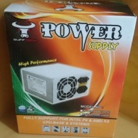 Power Supply PSU BUFFTECH Box New 450W 450 W 450Watt 450 Watt