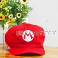 ACHT0001 Topi Super Mario Bros Hat Costume Cosplay