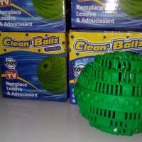 Clean Ball Penghemat Detergent