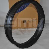harga Velg Rossi Black Sand Ukuran 185 Ring 17 (pcs) Tokopedia.com