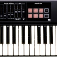 Keyboard Roland XPS-10 Expandable Synthesizer