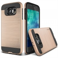 Verus Galaxy S6 Case Verge - Shine Gold