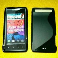 Softcase Motorola Droid Razr /Maxx XT910/XT912