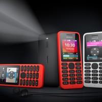 harga Jual Hp Nokia 130 Dual Sim Harga Murah Di Bawah 1 Juta + memory 8 GB Tokopedia.com