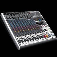 harga Mixer Behringer Xenyx X 1832 Usb (14 Channel ) Tokopedia.com