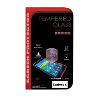 Delcell Tempered Glass Zenfone C