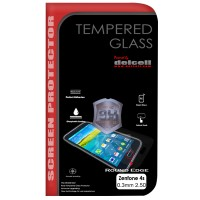 Delcell Tempered Glass Zenfone 4s