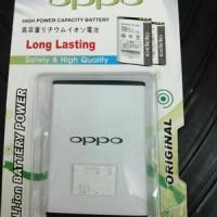 Batre Baterai Oppo Blp 569 / Find 7a Original