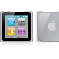 Apple iPod Nano 8GB (6th Gen)