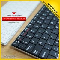 harga Keyboard Bluetooth Untuk Tablet Pc Ipad Ios Android Pc Laptop Tokopedia.com