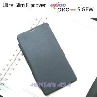 Ultra Slim Flipcover Axioo Picopad5 Gew (logo Titan)