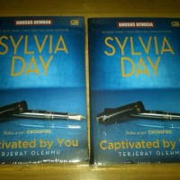 Captivated by You ( Sylvia Day )