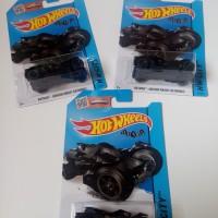 Hotwheels Batman Arkham Knight