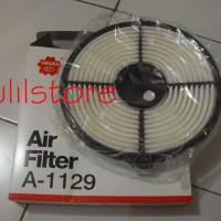 harga A-1129 Sakura Filter Udara Toyota Starlet Tahun 1986 Tokopedia.com