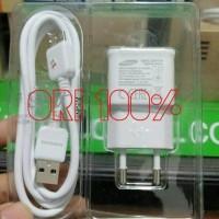 harga Charger Samsung Galaxy S5 / Galaxy Not3 Original 100% Fast Charging Tokopedia.com