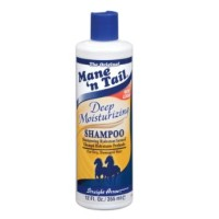 Shampoo Mane 'N Tail ORIGINAL Made In USA Mane N Tail 355 Ml
