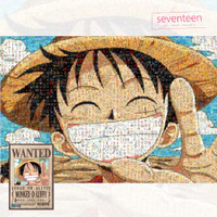 harga Puzzle One Piece Luffy Collection 1000 Piece Tokopedia.com