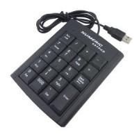 Keyboard Keypad USB Numerik Numpad