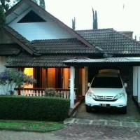 Lux Villa Bougenville 1 ( Puncak )