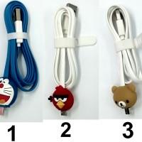 harga Kabel USB-MicroUSB Karakter ( Lampu LED Menyala saat dipasang ) Tokopedia.com