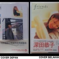 FRIENDS KYOKO FUKADA 2002