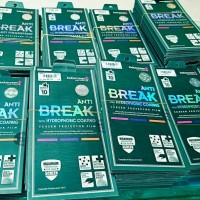 Indoscreen Anti Break Blackberry Q10