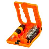 Jakemy 27 in 1 Gears Maintaining Tool Set / Obeng Perkakas Serbaguna