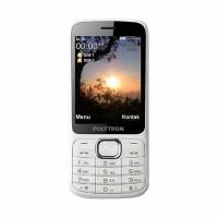 Handphone / HP Polytron C281 Candybar [GSM-GSM]