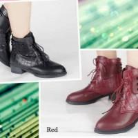 harga Treasure Boot Import Quality/sepatu Wanita/sepatu Cewek Tokopedia.com