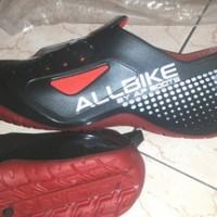 Sepatu Allbike AP BOOT, ALLBIKE Shies, Sepatu gowes ALLBIKE, ALL BIKE