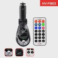 Havit FM-03 FM Modulator
