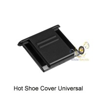 Hot Shoe Cover Universal Canon Nikon Sony Olympus