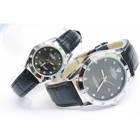 Rolex couple - Harga sepasang (swiss army chanel alba fossil guess)