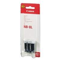 Battery/baterai/batre Canon NB-8L
